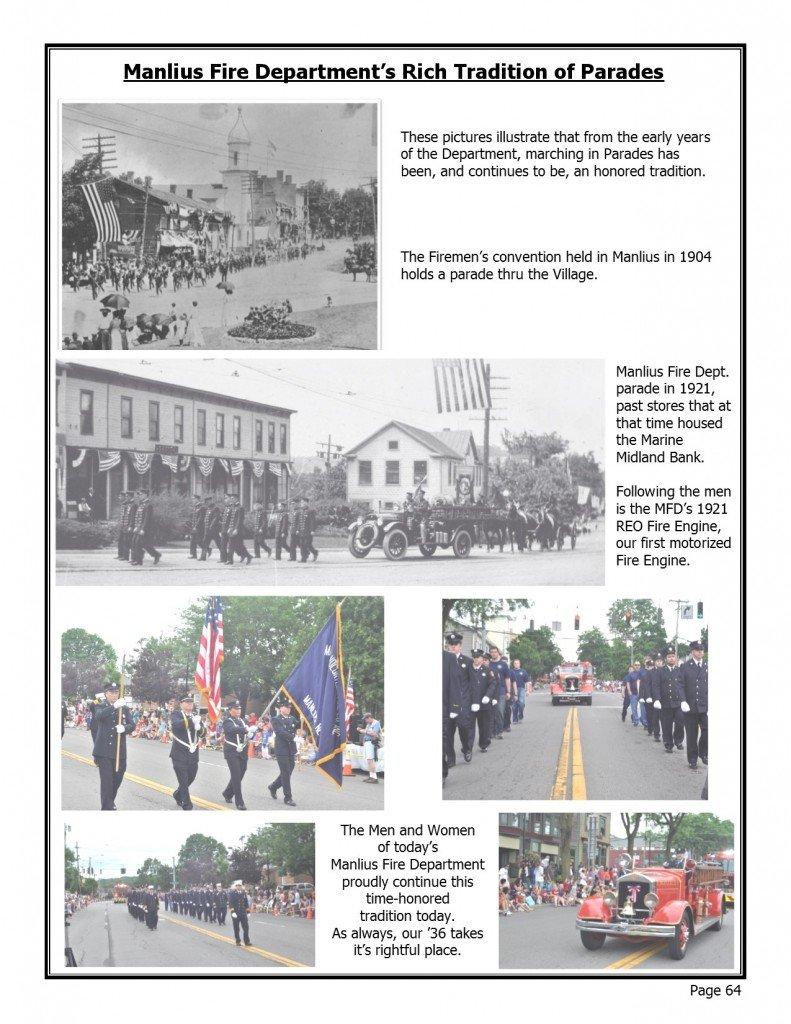 parades