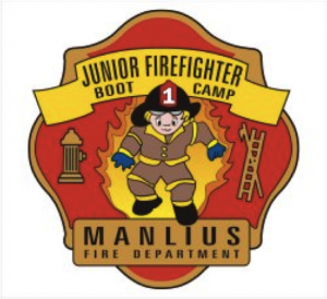 Manlius Junior FF Boot Camp