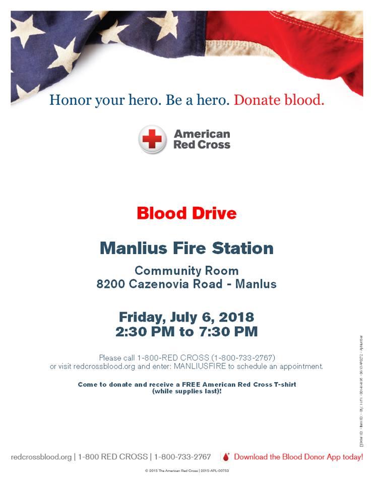 Manlius Fire Department — Manlius, NY